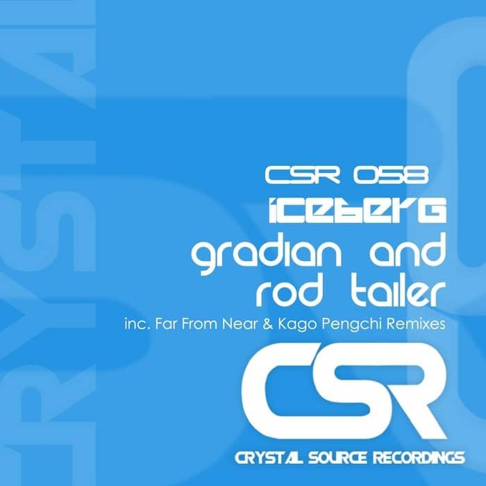 Gradian & Rod Tailer – Iceberg