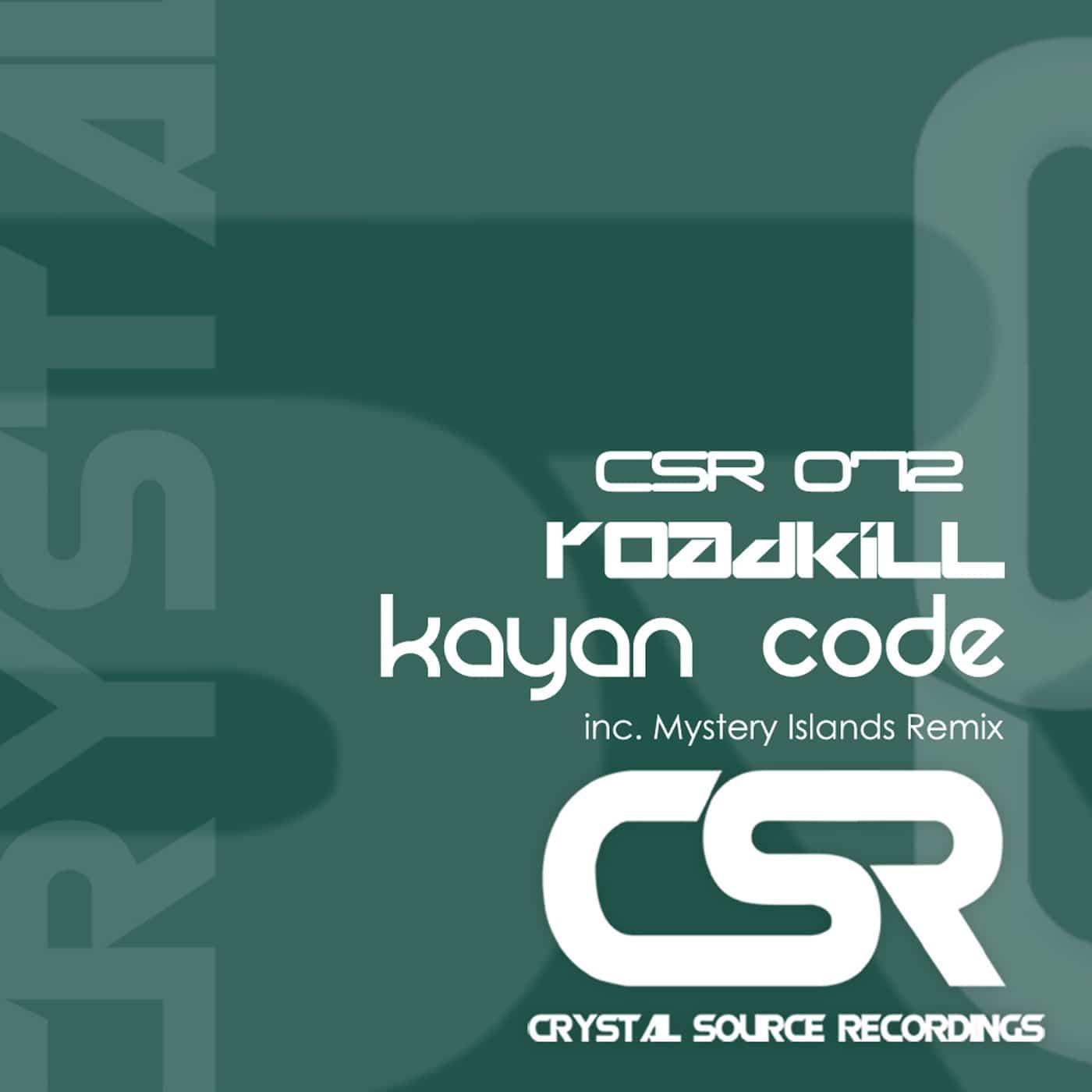 Kayan Code – Roadkill