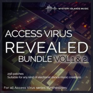 Virus Revealed Soundset Bundle