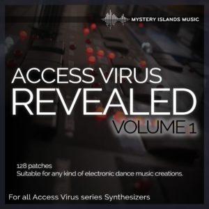 Virus Revealed Volume 1 Soundset