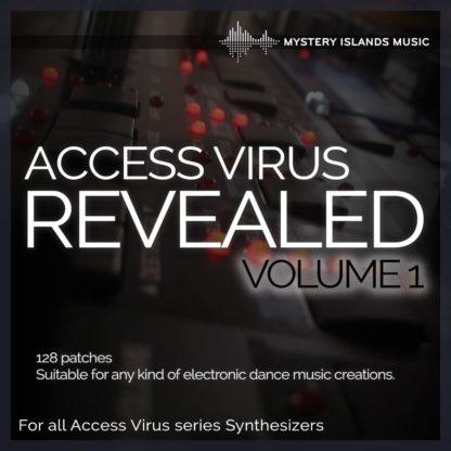 access-virus-revealed-volume-1-soundset