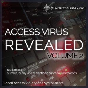 Virus Revealed Volume 2 Soundset