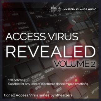 access-virus-revealed-volume-2-soundset