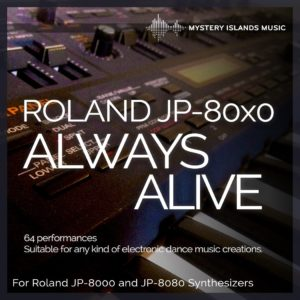 Always Alive Soundset