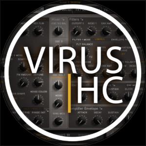 Access VirusHC AppIcon@125x