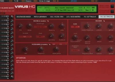 access virushc editor v2 beta c fx2 classic