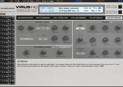 access virushc editor v2 beta c fx2 snow
