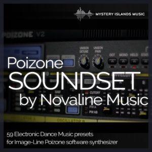 Image Line Poizone Soundset