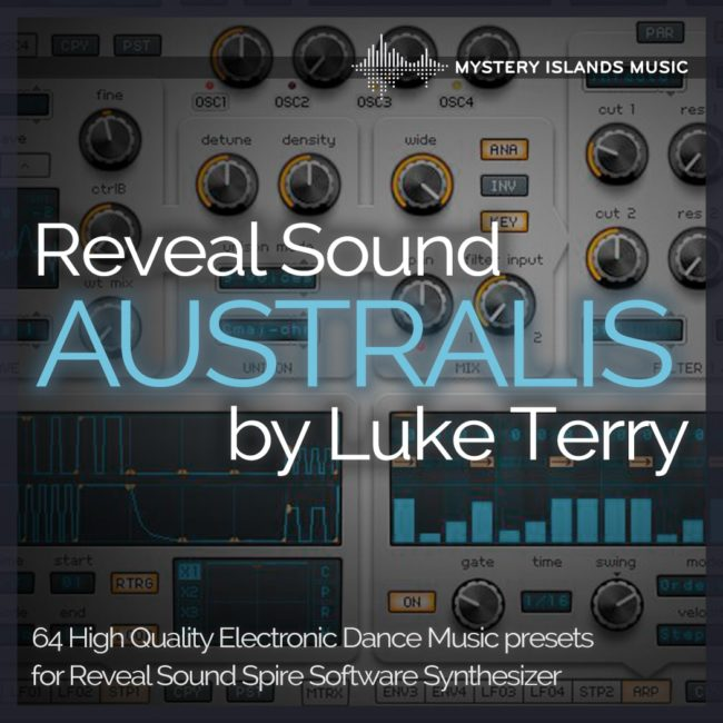 Luke Terry Australis Soundset