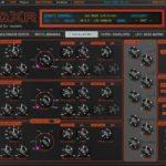 waldorf qxr phoenix oscillators
