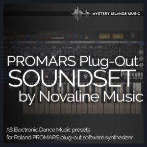 Roland PROMARS Plug-out Soundset