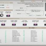 korg microkxr v121 global settings
