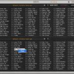 Korg microKxR Editor & Librarian for Korg microKorg updated to v1.2.1