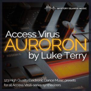 Access Virus Auroron Soundset