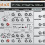 waldorf blox filters envelopes white