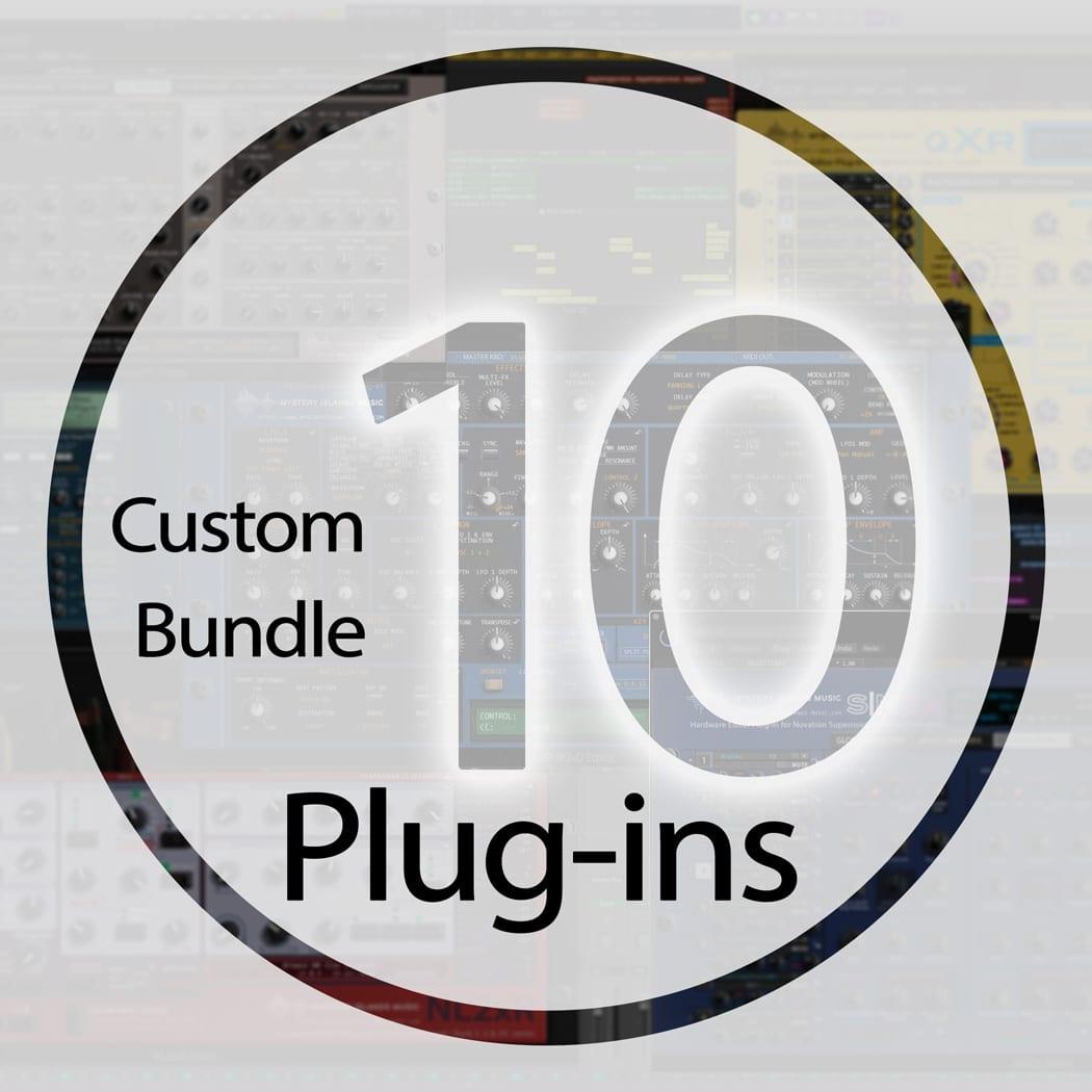custom bundle 10