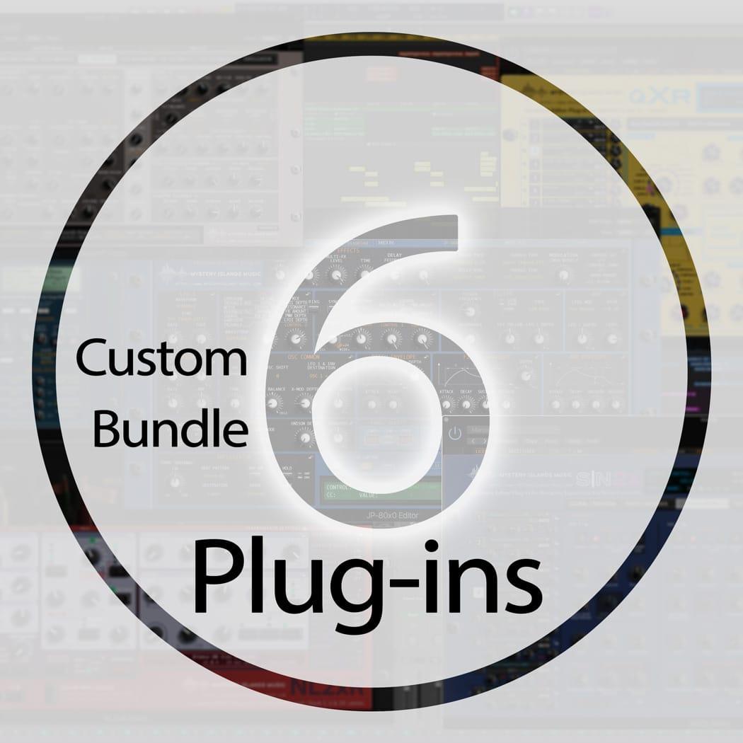 custom bundle 6