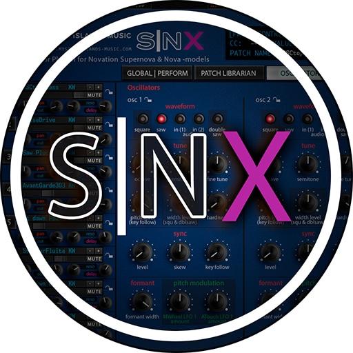 appicon jpg novation snx 512