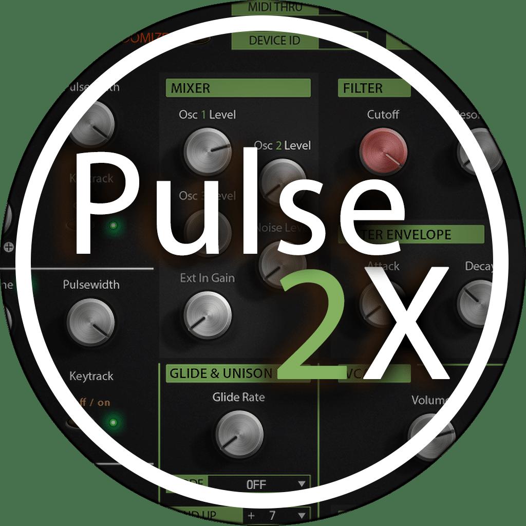 Pulse2X AppIcon 1024