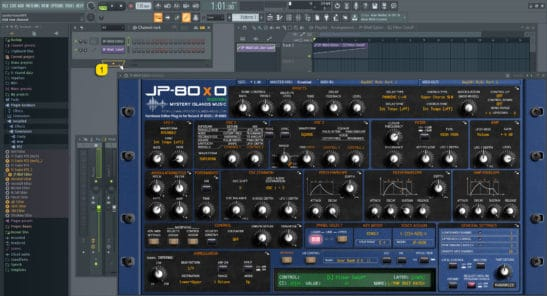 Image Line FL Studio Config 11