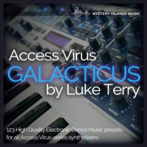 Access Virus Galacticus Soundset